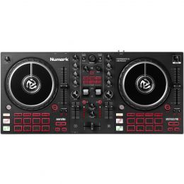 Numark Mixtrack Pro FX Advanced DJ Controller