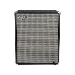 Fender Rumble 210 Cabinet 210 2x10 Bass Cabinet