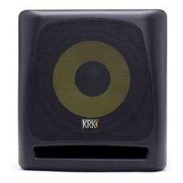 "KRK KRK10S 10"" Powered Studio Monitor Subwoofer"