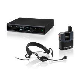 Sennheiser EW D1 ME3 Wireless System with ME3-II Headset Mic