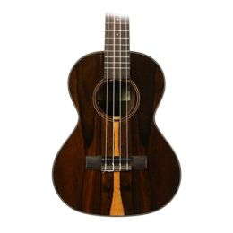 Kala KA-ZCT-B Ziricote Baritone Ukulele with Gloss Finish