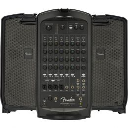 Fender Passport Venue Series 2 Portable Powered PA System - 600W