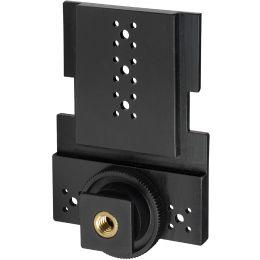 Sennheiser CA2 Shoemount Adapter for EW Series Camera Mountable Receivers