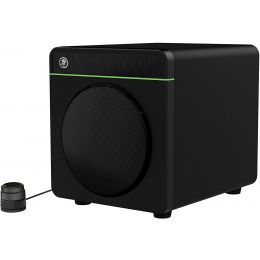 """Mackie CR8S-XBT 8"""" Multimedia Subwoofer with Bluetooth® and CRDV"""