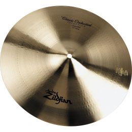 """Zildjian Classic Orchestral Selection Suspended Thin 14"""" (14 Inch)"""