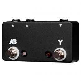 JHS Pedals Active ABY Pedal