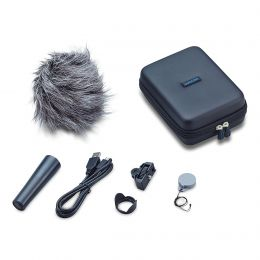Zoom APQ-2N Accessory Pack for Q2n Handy Video Recorder