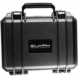 Glyph Technologies Studio Hardshell Case for Studio & StudioRAID Drives - Small