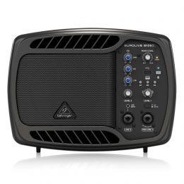 Behringer B105D Ultra-Compact 50-Watt PA/Monitor Speaker