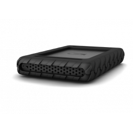 Glyph Blackbox Plus, Bus-powered Portable Drive, SSD - 512GB