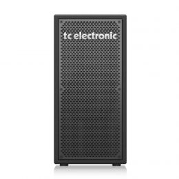 "TC Electronic Vertical 200-Watt 2x8"" Portable Bass Cabinet"