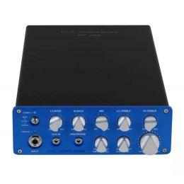Phil Jones BP800 800-Watt Solid State Digital Bass Head