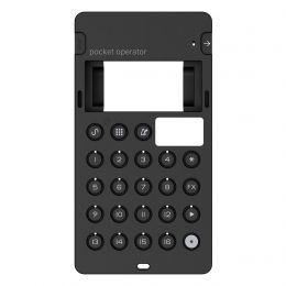 Teenage Engineering CA-X Silicone Pro Case for Pocket Operator PO-32