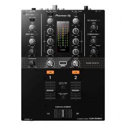 Pioneer DJM-250MK2 2-Channel DJ Mixer (Black)