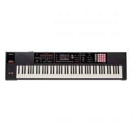 Roland FA-08 88-Key Synthesizer Workstation with Weighted Keys