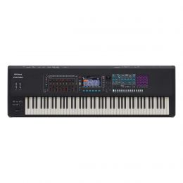 Roland FANTOM-8 88-Key Music Workstation Keyboard