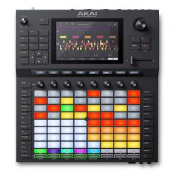 Akai Professional Force Standalone Music Production/DJ Performance System