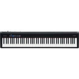 Roland FP-30 Digital Piano - Black