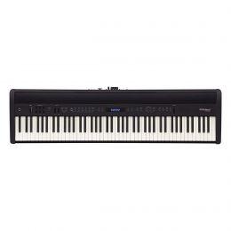 Roland FP-60-BK 88-Key Digital Piano (Black)