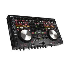 Denon DJ MC6000MK2 Professional Digital Mixer & Controller