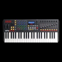 Akai Professional MPK249 49-Key MIDI Controller with Semi Weighted Keys