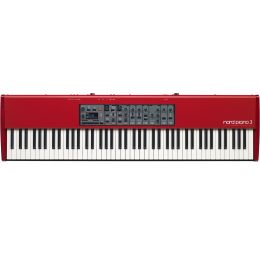 Nord Piano 3 88 with 1GB of Sample Memory