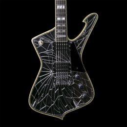 Ibanez PS1CM Paul Stanley Signature Guitar w/ Case