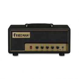 Friedman PT-20 1-Channel 20-Watt Amp Head