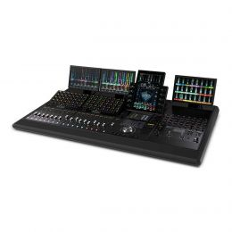 Avid S4 16 Control Surface