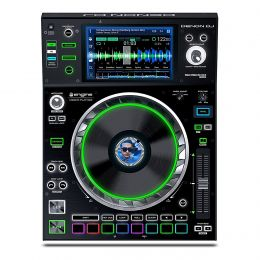 "Denon DJ SC5000 Prime | Engine Media Player with 7"" Multi-Touch Display"