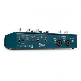 Audient Sono Amp Modelling Audio Interface