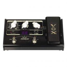 VOX StompLab IIG Modeling Guitar Effect Processor Pedal