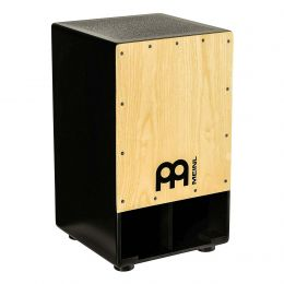Meinl Subcaj1awa Custom Subwoofer Cajon With American White Ash Frontplate