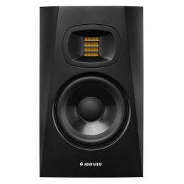 Adam Professional Audio T5V T-Series Active Nearfield Monitor (Single)