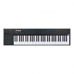 Alesis VI61 Advanced USB Midi Pad/Keyboard Controller