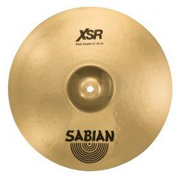 "Sabian XSR 14"" Fast Crash"