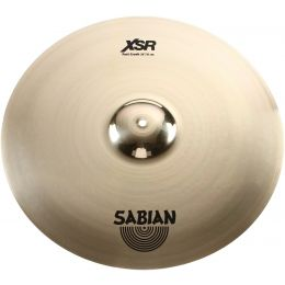 "Sabian XSR 20"" Fast Crash"