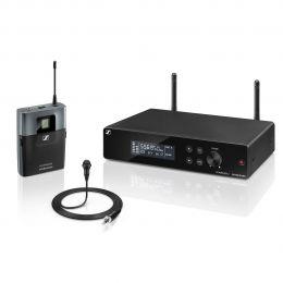 Sennheiser XSW2-ME2 Wireless 2 Lavalier Microphone System B Freq