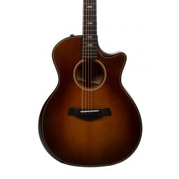 Taylor 614ce Builder's Edition V Class Grand Auditorium Acoustic Electric Guitar
