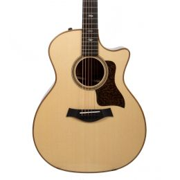 Taylor 714CE Lutz Spruce Grand Auditorium Acoustic Electric Guitar