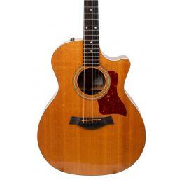 Taylor 414CE Grand Auditorium Acoustic Electric Guitar