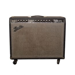 Fender 1991 Commemorative Twin Reverb Combo Amp