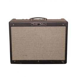 Fender Hot Rod Deluxe Combo Amp with Road Case