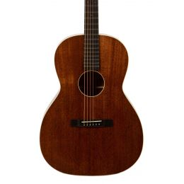 Martin 2020 Namm Custom Shop 000 12 Fret All Mahogany Acoustic Guitar
