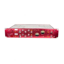 Michael Brauer Collection Focusrite Red 3 Serial Number F06567T From Rack 1