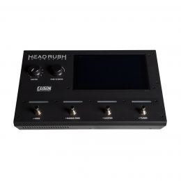 HeadRush GIGBOARD Multi Effect Processor