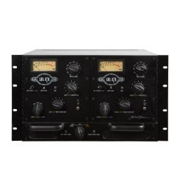 Michael Brauer Collection ADL 670 Stereo Compressor w/ PSU SN: OO4 From Rack 5