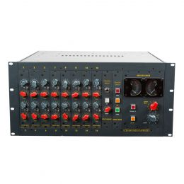 Michael Brauer Collection Chandler Mini Rack Mixer SN: 000244 From Rack 4