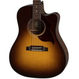Gibson Songwriter Modern EC Walnut - Walnut Burst