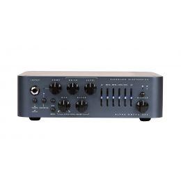 Darkglass Electronics AO500 Alpha Omega 500 Watt Bass Head